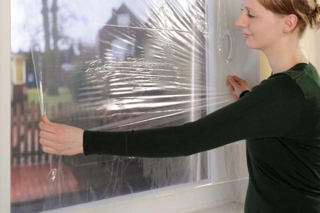 Как утеплить пластиковые окна на зиму своими руками в домашних условиях?