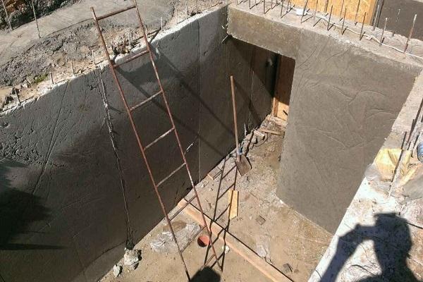 Как построить подвал (погреб) в гараже своими руками?