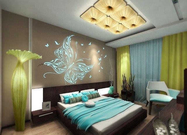 Ремонт спальни своими руками: интерьер, дизайн, оформление