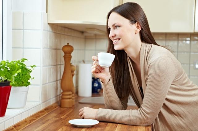 Как класть плитку на кухне своими руками?