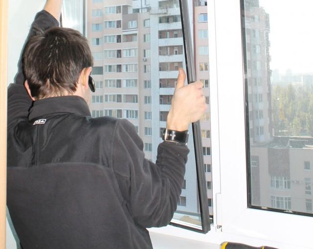 Замена стеклопакета в пластиковом окне: как снять, разобрать самостоятельно?