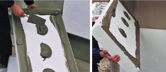 Утепление фасада пенопластом: как правильно применять технологию