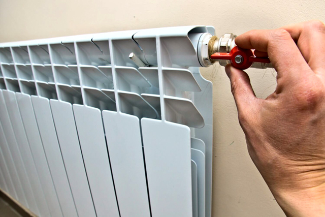 Отопления двухэтажного дома с принудительной циркуляцией своими руками: схема, проектирование