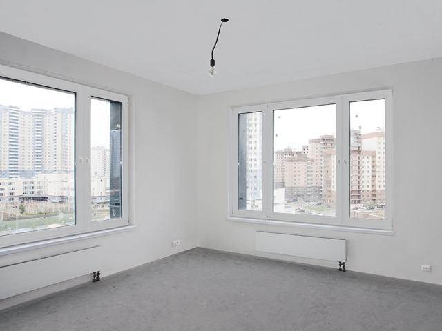 Чистовая отделка квартиры: что это значит?