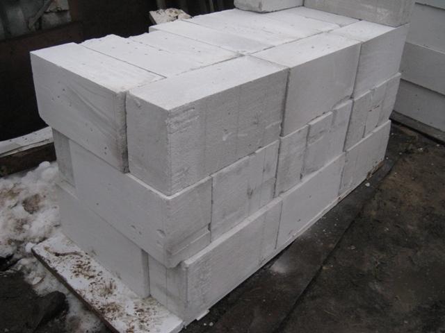 Газобетонные блоки: плюсы и минусы, характеристики, технология кладки своими руками