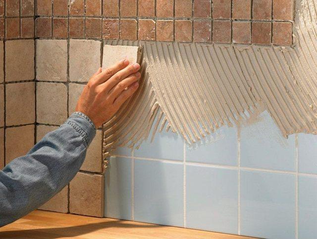 Грунтовка перед укладкой плитки своими руками