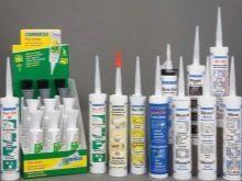 Чем растворить силиконовый герметик – проверенные химические и народные средства