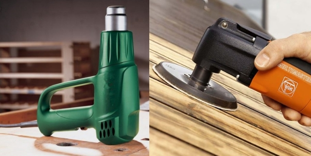 Как снять старый лак с деревянной мебели в домашних условиях?
