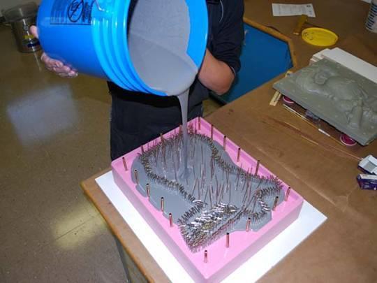 Пластификатор для цементного раствора – как сделать из подручных средств?