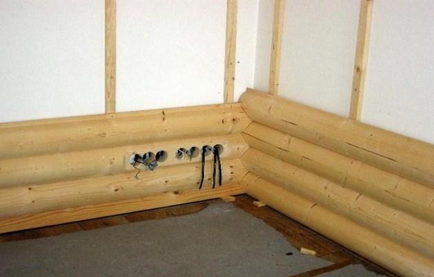 Блок хаус для наружных и внутренних работ: размеры, как крепить, монтаж своими руками