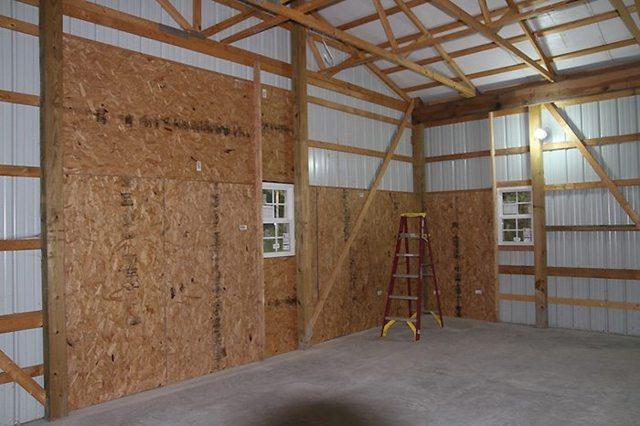 Чем утеплить стены частного дома изнутри своими руками