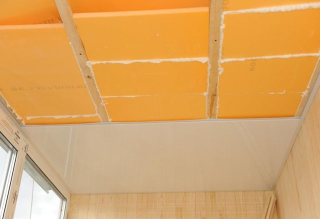 Как правильно крепить вагонку к стене, к потолку