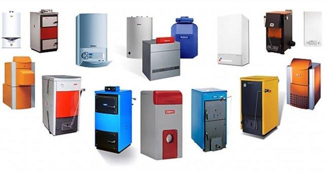 Котлы на сжиженном газе: что необходимо знать перед выбором устройства