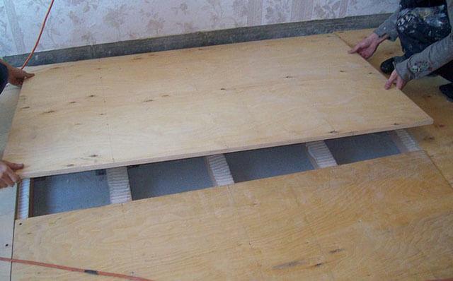 Полы в квартире: из чего сделать, какое напольное покрытие бывает, какая стяжка лучше?