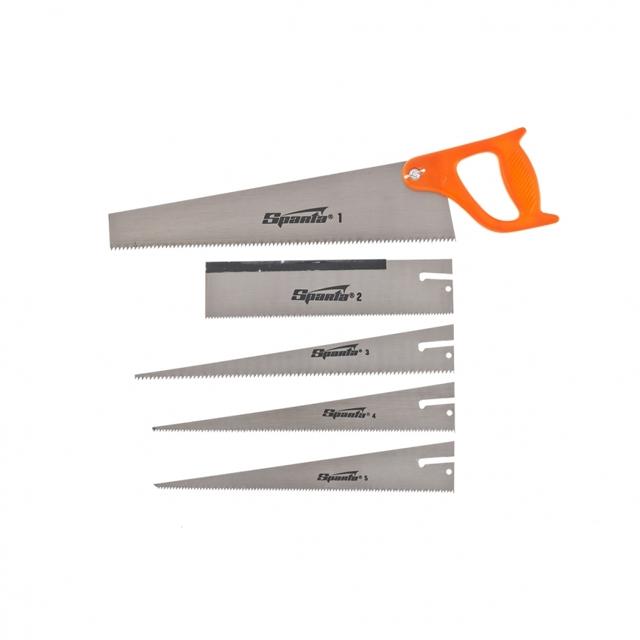Ножовки по дереву: как выбрать и применять ручную пилу