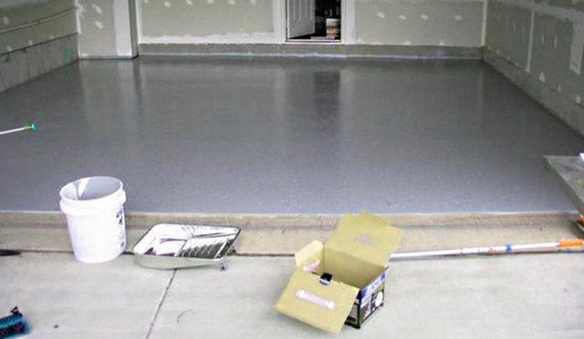 Жидкое стекло - пропорции добавления в бетон для гидроизоляции