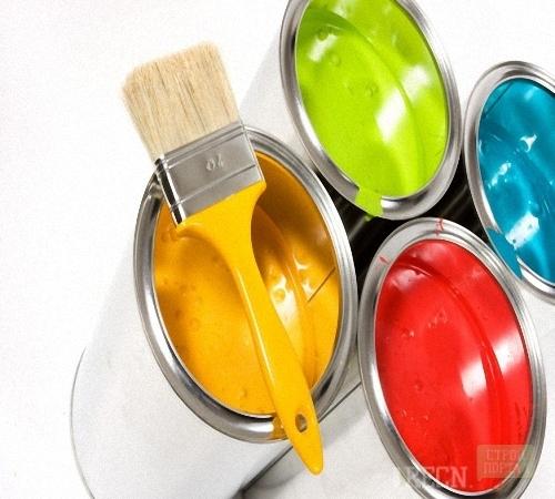 Способы колеровки водоэмульсионной краски своими руками