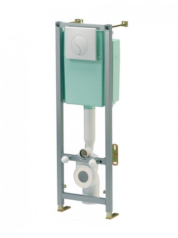 Инсталляция для туалета: какой унитаз лучше выбрать
