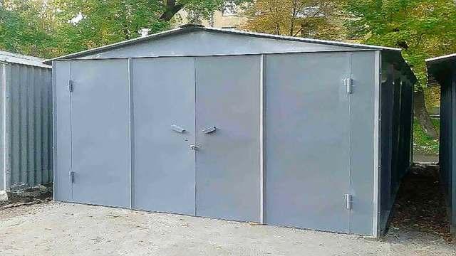 Как и из чего построить гараж своими руками дешево и быстро