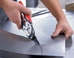Как правильно выбрать ножницы для резки металла: советы профессионалов