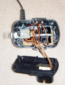 Как переделать аккумуляторный шуруповерт в сетевой – варианты для умельцев