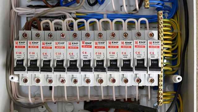 Какое сечение провода нужно для 3-10 квт?
