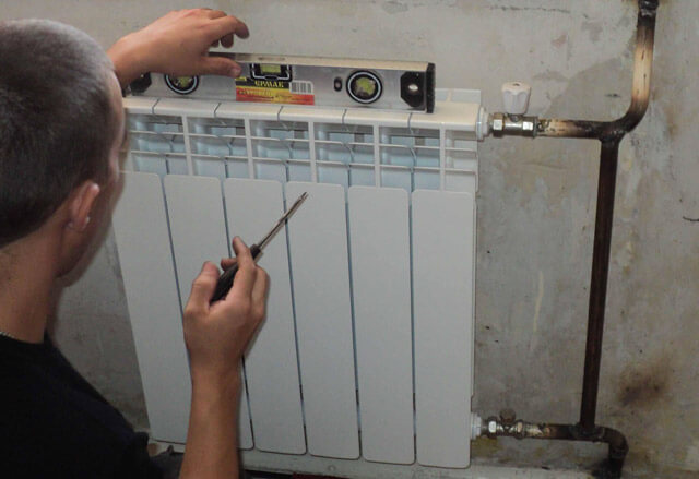 Удлинитель потока для биметаллической батареи – как сделать и установить?