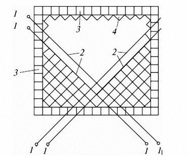 Как класть плитку по диагонали: советы по правильной укладке
