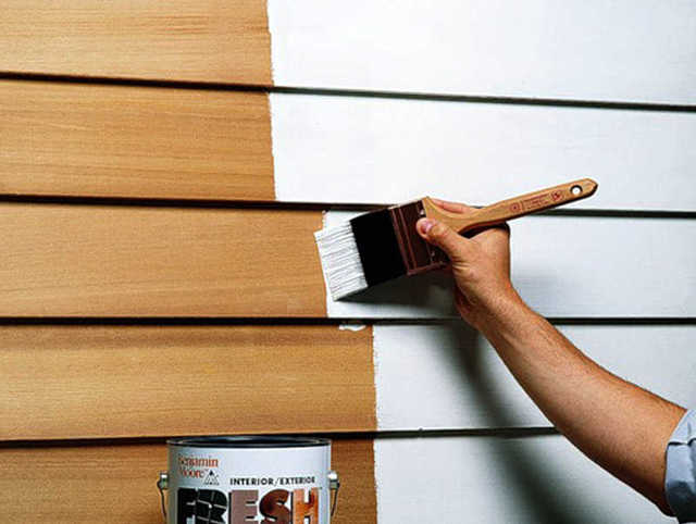 Обработка и грунтовка стен перед штукатуркой