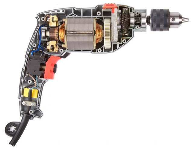 Дрель с ударным механизмом или перфоратор: чем отличаются устройства, что лучше выбрать