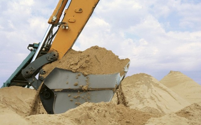Применение песка в строительстве: виды, формула и происхождение материала,  особенности использования - Постройка