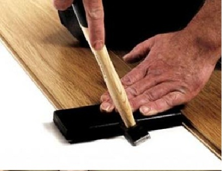 Как правильно положить ламинат на деревянный пол своими руками