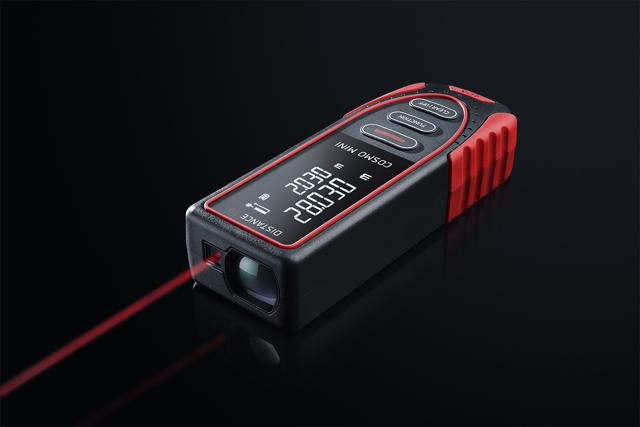 Лазерная рулетка: как выбрать и пользоваться