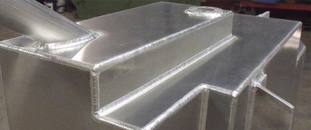 Как и чем варить алюминий