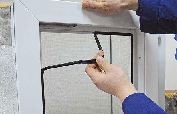 Регулировка пластиковых окон на зиму: подготовка, настройка своими руками