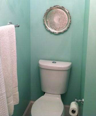 Ремонт и отделка туалета своими руками: с чего начать, как сделать?