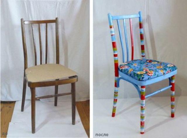 Как покрасить старую мебель своими руками, какую краску выбрать?