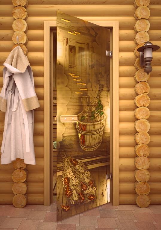 Устройство парилки в бане своими руками