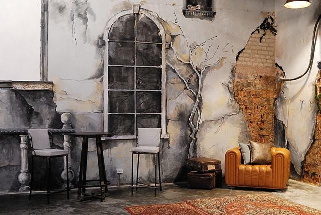 Какую шпаклевку выбрать для стен под обои?