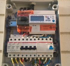 Сделать электрический распределительный щиток своими руками: в квартире, частном доме